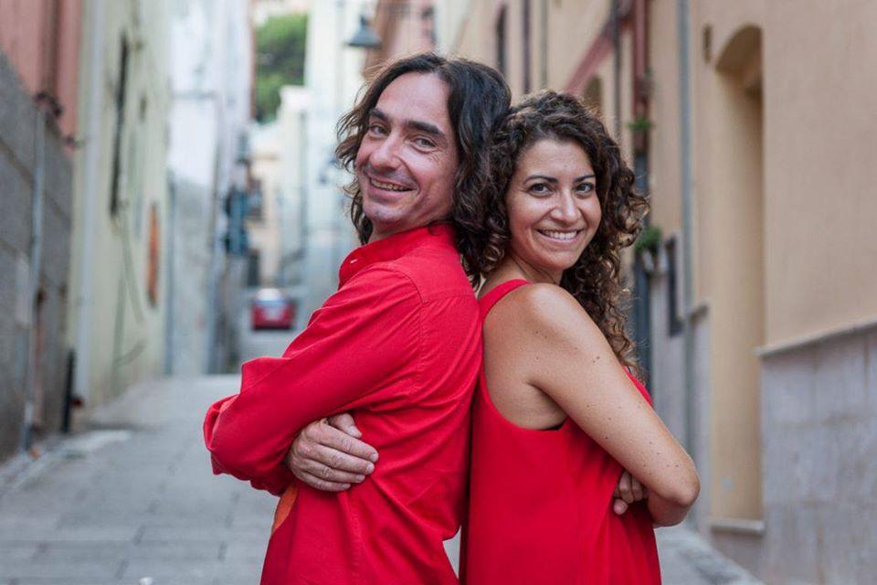 Da Bonaria a Buenos Aires – Concerto del Duo Perfetto