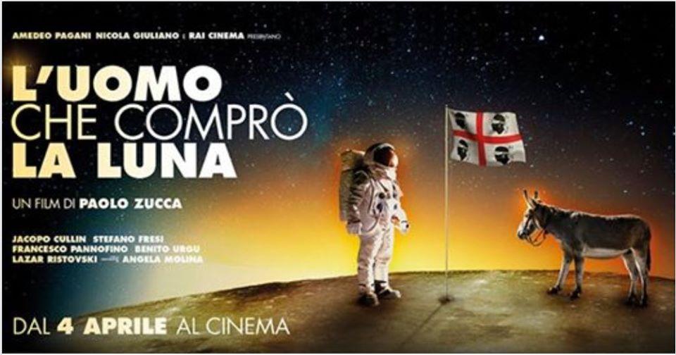 Italian Film Festival Berlin – L'uomo che comprò la luna